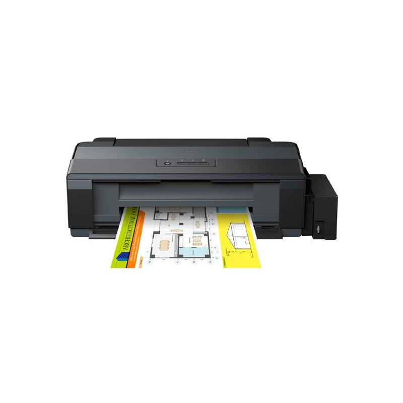 Impresora Multifunción Epson EcoTank L375 (Wi-Fi)