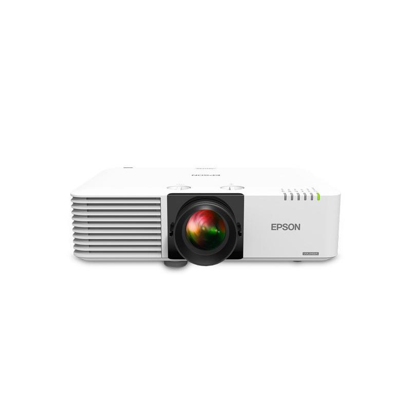 Proyector Láser Epson PowerLite L510U WUXGA 3LCD