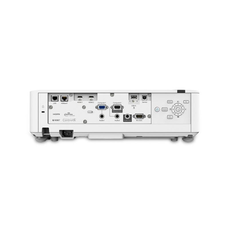 Recep. Satelital ProBox 580T