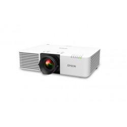 Proyector Láser Epson PowerLite L610W WXGA 3LCD