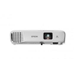 Proyector Epson PowerLite W05+