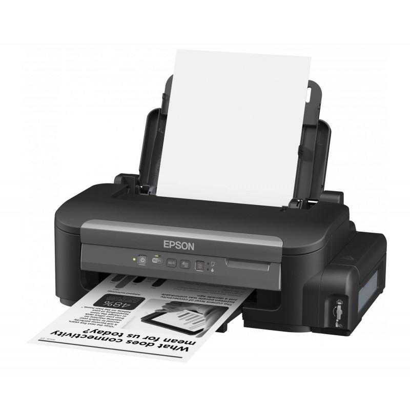 Impresora Epson WorkForce M105