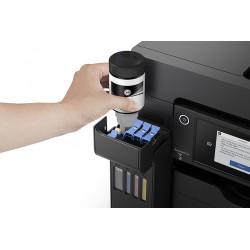 Impresora Multifunción Epson L15150 EcoTank