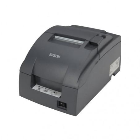 Impresora de ticket Epson TM-U220D (USB)