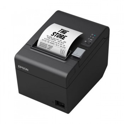Impresora Epson TM-T20III Térmica (USB/Serial)
