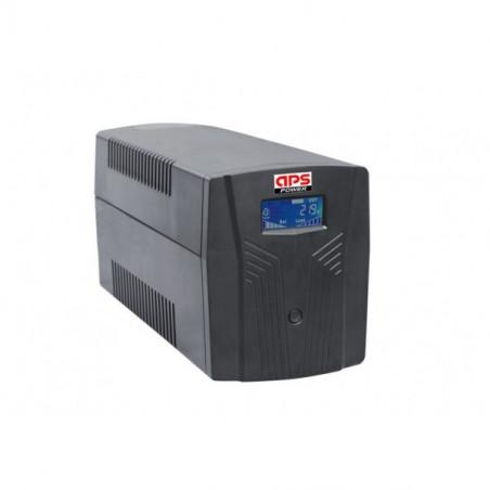 UPS 1200VA/720W APS Power Blazer Vista