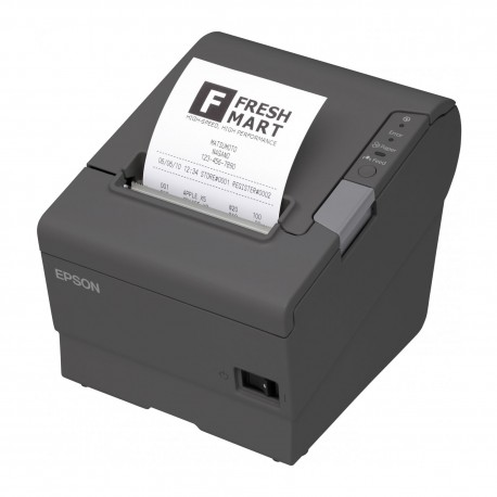Impresora Epson TM-T88V Térmica (USB/Paralelo)