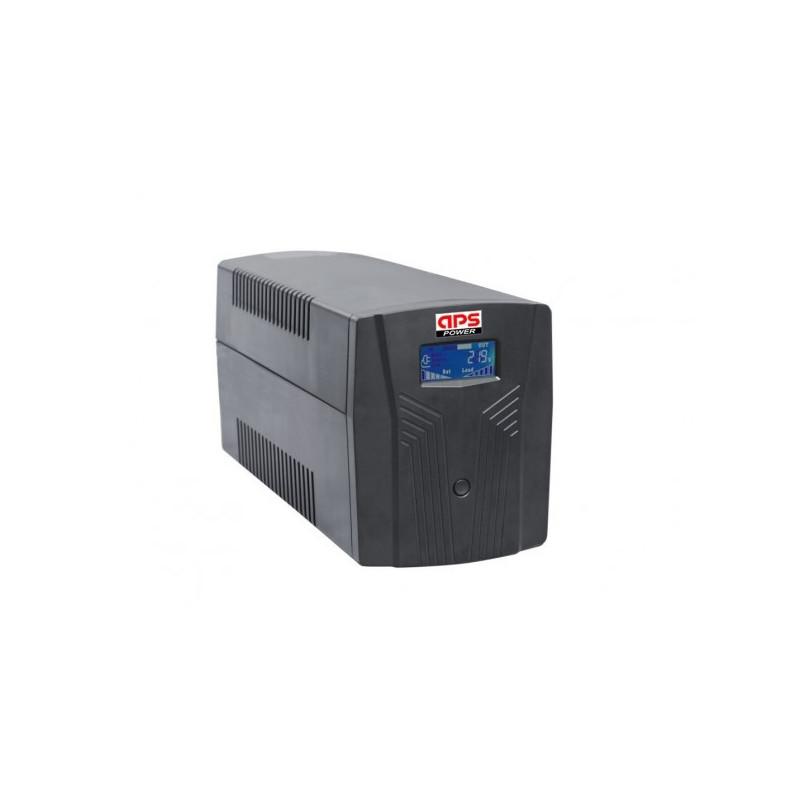 UPS 1500VA/900W APS Power Blazer Vista
