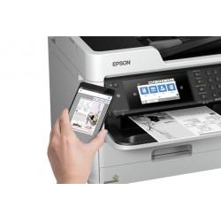 Epson WorkForce Pro WF-M5799 - Impresora Multifunción Monocromática