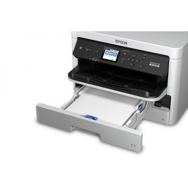 Imp. de ticket Epson TM-U220PD (Paralelo)