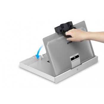 Imp. de ticket Epson TM-U220SA (Serial/Auditoria)