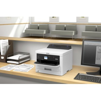 Imp. de ticket Epson TM-U220UA (USB/Auditoria)