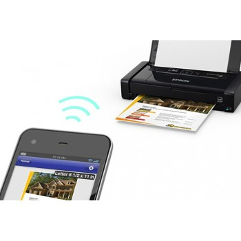 Imp. de ticket Epson TM-U220D (USB)