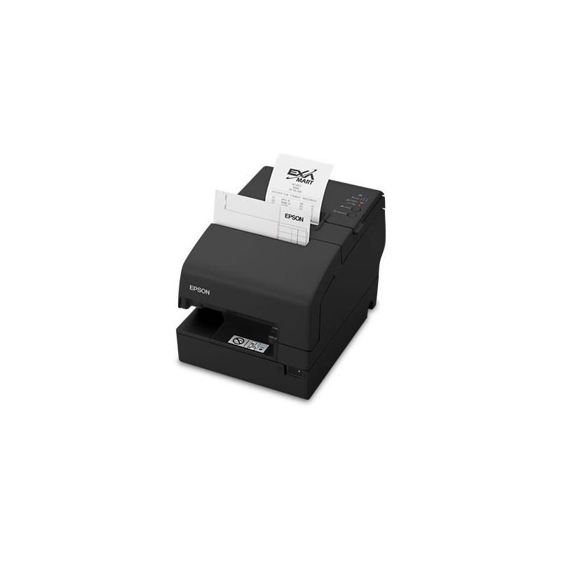 Epson TM-H6000V - Impresora Matricial/Térmica