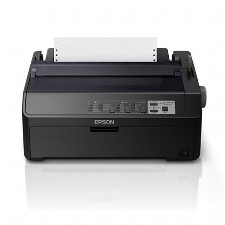 Epson LQ-590II - Impresora Matricial