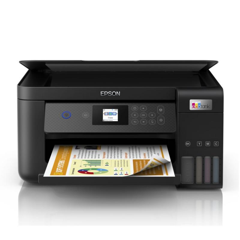 Epson L4260 Ecotank - Impresora Multifunción