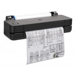 HP DesignJet T250 - Impresora de 24 pulgadas