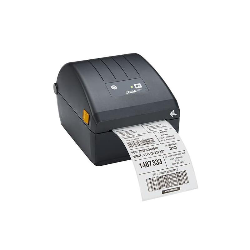 Zebra ZD230D - Impresora Térmica (USB)