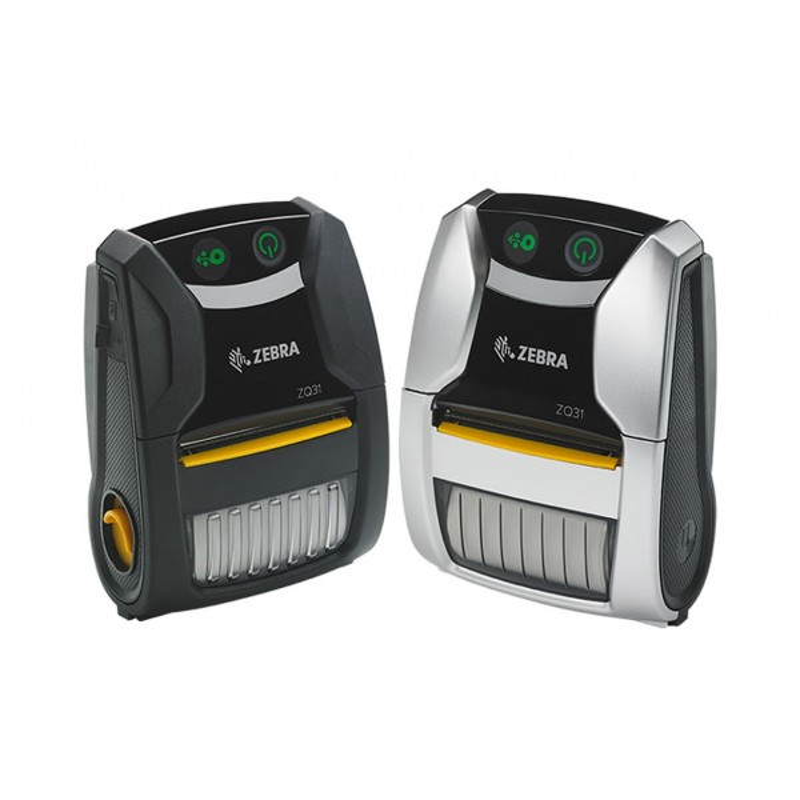 Zebra ZQ31 - Impresora de Ticket Portátil