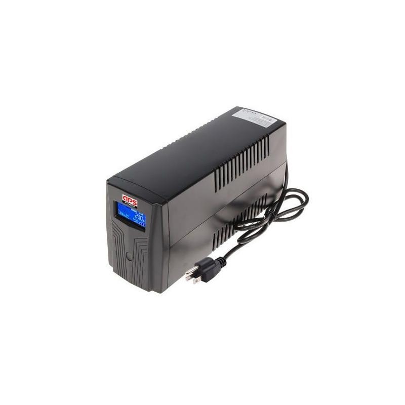 UPS 650VA/360W APS Power Blazer Vista