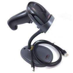 Honeywell 1250G Voyager USB c/ Base - Lector de Código de Barras