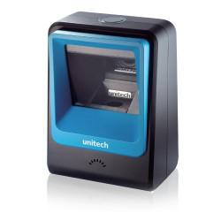 Unitech TS100-SUCB00 1D/2D USB - Lector de Código de Barras