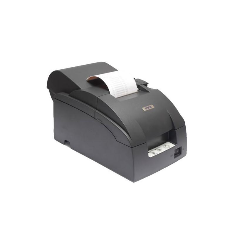 Impresora de ticket Epson TM-U220PA (Paralelo)