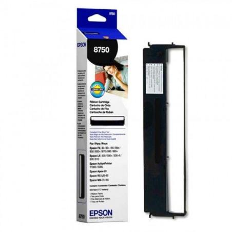 Cinta Original Epson 8750