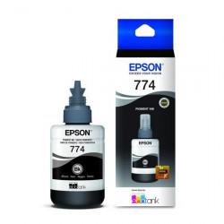 Epson T774120 Negro - Botella de Tinta