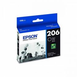 Epson T206120 Negro - Cartucho de Tinta