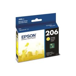 Epson T206420 Amarillo - Cartucho de Tinta