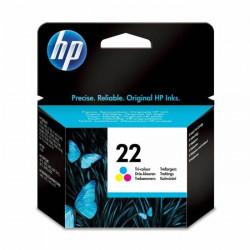 HP 22 (C9352AL) Color - Cartucho de Tinta