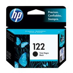 HP 122 (CH561HL) Negro - Cartucho de Tinta