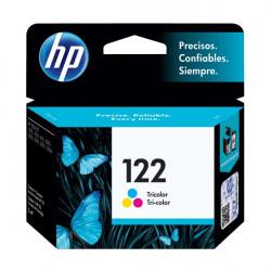 HP 122 (CH562HL) Color - Cartucho de Tinta