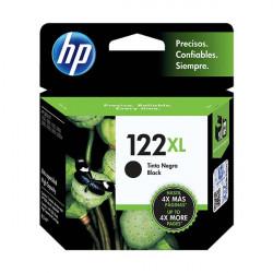HP 122XL (CH563HL) Negro - Cartucho de Tinta