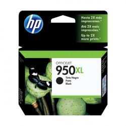 HP 950XL (CN045AL) Negro - Cartucho de Tinta