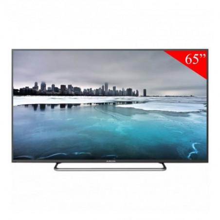 "TV 65"" Aurora AU65F7 4K/Smart/Digital"