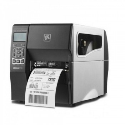 Zebra ZT230T - Impresora de Ticket Térmica (USB/Serial)