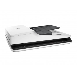 Escáner HP ScanJet Pro 2500 f1
