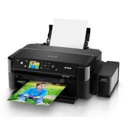 Epson L810 Ecotank Photo CD - Impresora Fotográfica Multifunción