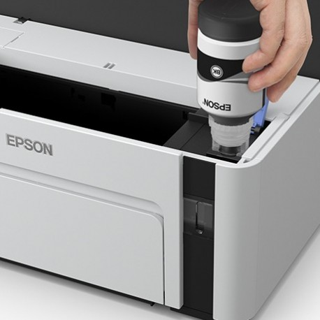 Imp. Multif. Epson EcoTank L365 (Wi-Fi)