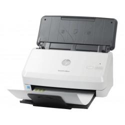 Escáner HP Scanjet Pro 3000 s4